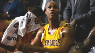 The 'Road Trippin' Podcast Will Continue, With Or Without Richard Jefferson