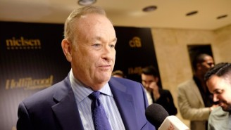 James Murdoch Claims That The Cost Of Bill O'Reilly's $32 Million Settlement Was 'News To Me'