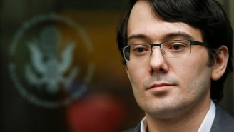 Martin Shkreli Is Claiming From Prison He's Close To A Number Of Medical Breakthroughs