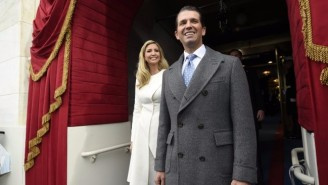Ivanka Trump And Don Jr. Were Close To Being Indicted For Allegedly Misleading Trump SoHo Buyers