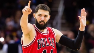 Nikola Mirotic Returned To Action And Declared The Bobby Portis Saga 'All Over'