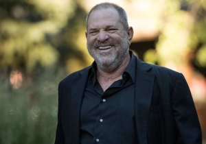 The Los Angeles Police Department Have Announced They Are Investigating Harvey Weinstein