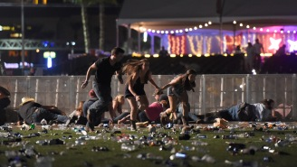 At Least 58 Have Been Killed In A Mass Shooting At A Music Festival On The Las Vegas Strip