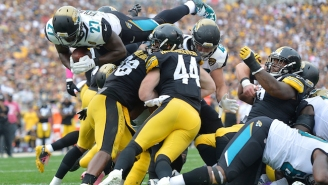 Daily Fantasy Football Advice For Week 6 Of NFL Action