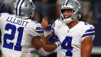 Daily Fantasy Football Advice For Week 7 Of NFL Action