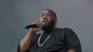 Killer Mike And Chance The Rapper Filed A Legal Brief In A Supreme Court Case About Rap Lyrics
