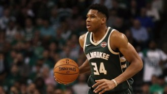 Behind The Boxscore: Appreciating The Giannis Antetokoumpo Experience