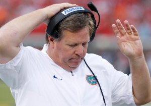 Florida Has Reportedly Fired Head Coach Jim McElwain