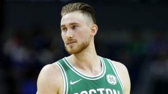 Brad Stevens Made It Clear That Gordon Hayward Is Not Returning This Season