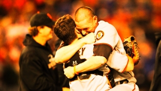 The San Francisco Giants' Three World Series Titles Were Still Not Enough