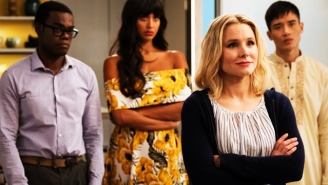 'The Good Place' Sets A New Status Quo In 'Team Cockroach'