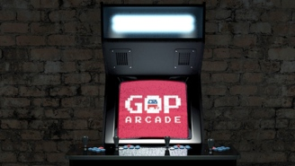 The GOP Arcade Uses Gaming To Make A Point About Politics And Gatekeepers