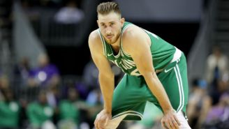 Gordon Hayward Will Be Given A Role With The Celtics As He Recovers From Surgery