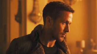 In 2049, Ryan Gosling And Emma Stone Meet Again In A 'Blade Runner' And 'La La Land' Mashup