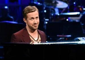 'SNL' Scorecard: Ryan Gosling Wants Us To Know He Saved Jazz