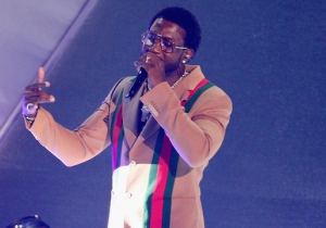 Gucci Mane Can Add Another Accomplishment To His Already Stacked List