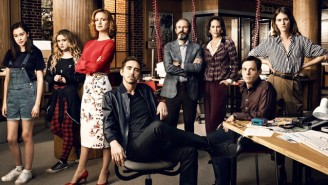 The Time Has Come To Talk About The Emotional Final Season Of 'Halt And Catch Fire'