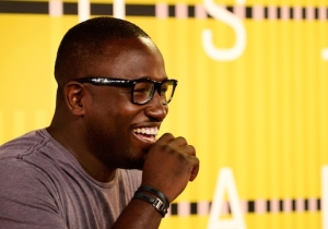 Hannibal Buress Tells His Hilarious And Awkward Story About Meeting Jay-Z And Beyonce