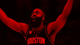 The Secret To James Harden's Dominance In Isolation