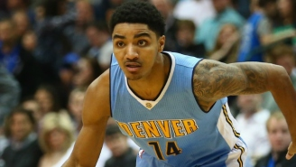 Gary Harris Agreed To A Massive Four-Year Extension With The Nuggets