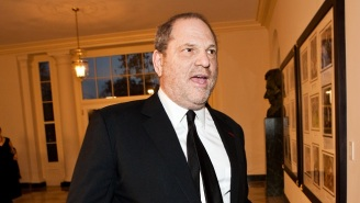 Two New Harvey Weinstein Accusers Claim His Company Used 'Honeypots' To Make Them Feel Safe