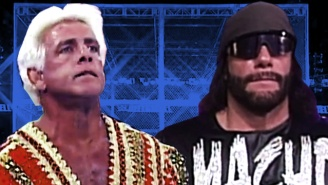 5 Old School Feuds That Would Have Been Great Inside Hell In A Cell