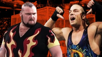 The WWE Legends Who Should Have Had A Hell In A Cell Match And Never Did