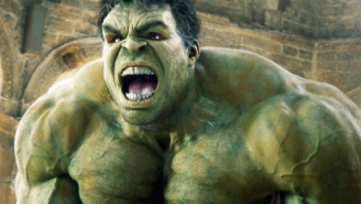 Marvel Retconned 'Avengers: Age Of Ultron' To Get Hulk Into 'Thor: Ragnarok'