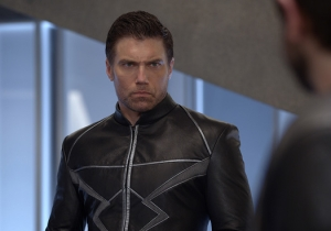 IMAX's CEO Regrets The Decision To Launch Marvel's 'Inhumans' In Theaters