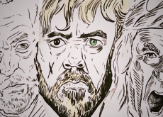 Could Tyrion Be Azor Ahai ?