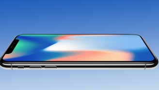 The iPhone X Was Allegedly Downgraded To Meet Demand
