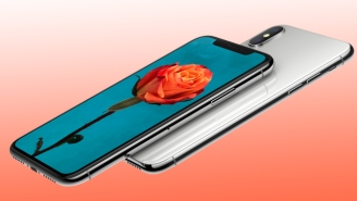 The iPhone X Sold Out In Minutes, But Getting One For The Holidays Is Still Possible