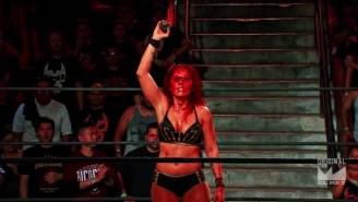 The Lucha Underground Lawsuits Are Settled, Freeing Several Wrestlers From Contracts