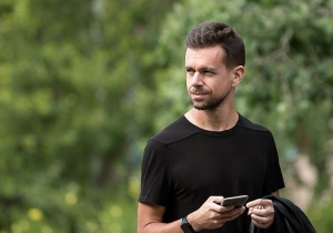 Twitter CEO Jack Dorsey Declares Several 'New Rules' Will Be Enforced Following Rose McGowan's Boycott