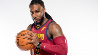 Jae Crowder Notices A 'Difference In Culture' Between The Cavs And Celtics