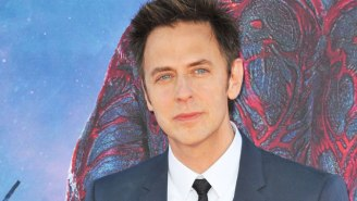 'Guardians' Director James Gunn Says He Warned 'Groups Of People' About James Toback's Alleged Sexual Harassment