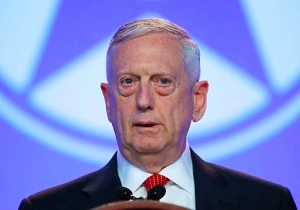 Defense Secretary James Mattis Contradicts Trump (Again) By Expressing Support For The Iran Deal