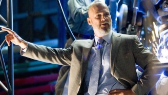 Kevin Feige Explains Why Obadiah Stane Had To Die In 'Iron Man'