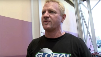Jeff Jarrett Has Reportedly Checked Himself Into Rehab