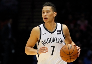 The Nets Will Trade Jeremy Lin To The Hawks And Acquire Kenneth Faried From The Nuggets