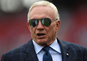 A Texas Labor Union Files A Complaint Against Jerry Jones In Order To Prevent The Illegal Firings Of Players