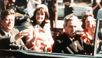 The Release Of Kennedy Assassination Files Brought Out The Amateur Sleuths On Twitter