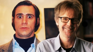 Comedy Now: Jim Carrey And Dana Carvey Debut Two New Comedy Documentaries
