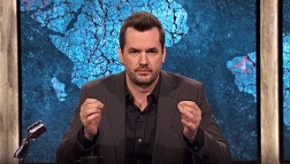 Jim Jefferies Accuses America Of Letting The Las Vegas Shooting Happen: 'I Dare You To Prove Me Wrong'