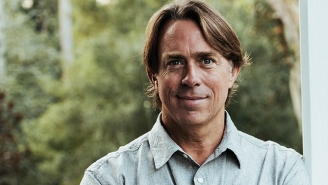 Famed Chef John Besh Is Leaving His Restaurant Empire After Being Accused Of Creating A 'Culture Of Sexual Harassment'
