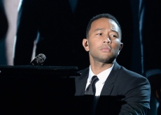 John Legend is Trying to Change Mass Incarceration