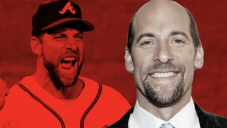 John Smoltz On Announcing The World Series And The Death Of Starting Pitching
