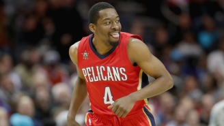 Jordan Crawford Is Reportedly In Talks For A Big Baller Brand Endorsement Deal