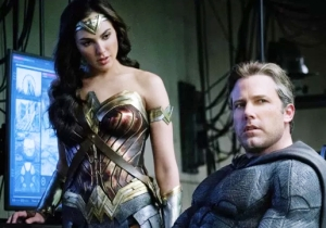 'Justice League' Fans Wasted No Time In Begging The New Warner Bros. CEO To Release The Snyder Cut