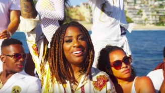 Kamaiyah's Vibrant 'Successful' Video Finally Gets An Official Release After She Leaked It Herself